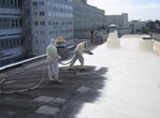 Применение пенополиуретана в Алматы