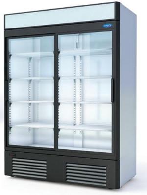 Услуги сервиса и монтажа холодильного оборудования в Алматы