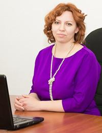 Бучина Оксана Валерьевна