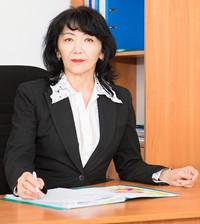 Тулебаева Асылжамал Тулебаевна
