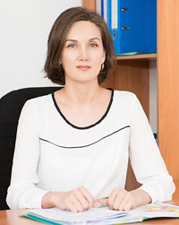 Казиханова Айна Фаруддиновна
