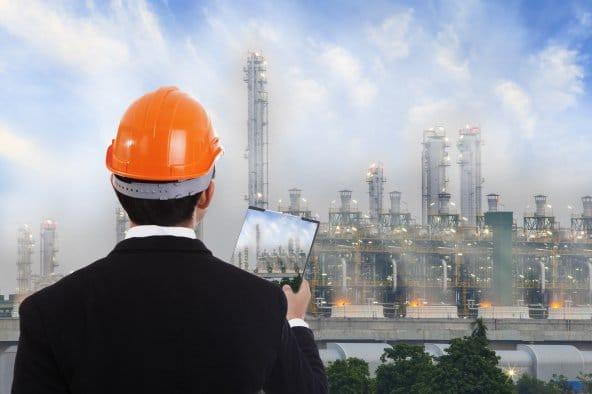 Онлайн обучение по промышленной безопасности в Астане