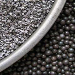 Антикоррозийная очистка металла в Атырау