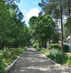 Пансионат для престарелых больных в Алматы