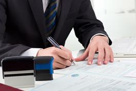 Составление учредительных документов для юридического лица в Астане