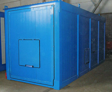 Продажа блок-контейнеров в Казахстане