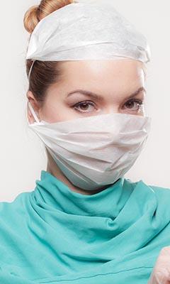 Квалифицированные врачи-специалисты медицинского центра