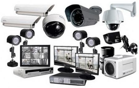 Системы видеонаблюдения в Астане